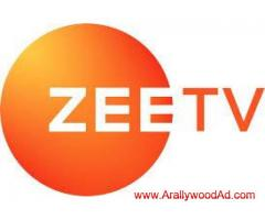 Audition call for upcoming serial on zee tv