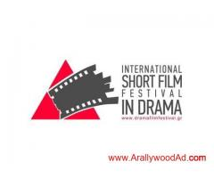 Required one girl for upcoming international short film