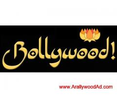 Audition for Big banner Bollywood movie with big star cast in Mumbai