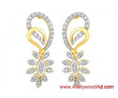 Audition for diva jewellery shoot