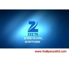 Casting for a web-series for zee5 & ullu  Only main lead female face  Girls age 18 to 23 yr cute