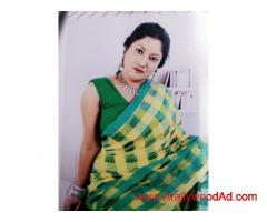 My name is Mithu Rani Biswas and I want to become a renowned actress