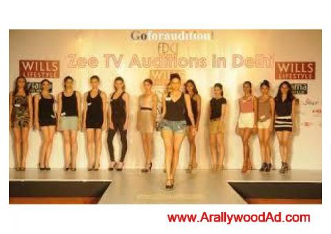 Hello all Girl Models Amazing work for all Females.   New Fresher or Experience model's can apply