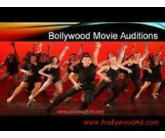 Male Casting  Big Production  Very urgent.  Hindi Film.    audition link is must.