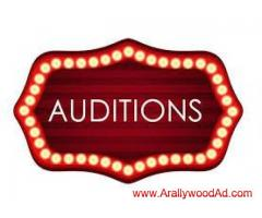 9619521372 Urgent Requirement For Female Artists For Hindi Movie Today is the audition and tomorrow