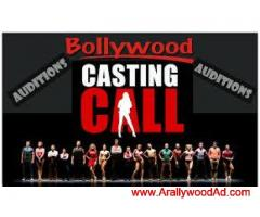 Casting Call For male female fresher Exp models/candidate Need experience & Fresher female or ma