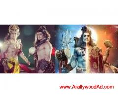 mythology drama concept on star plus  auditions