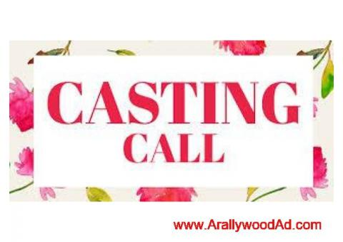 8319653814 Casting for Tata Salt digital  Shoot date -1st October Budget 3k  Shoot in Colaba