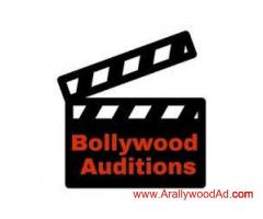 Audition for Red Bus TVC - New Project on 29th & 30th Sept  Time 2pm-9pm  Shoot dates: 8th - 13t