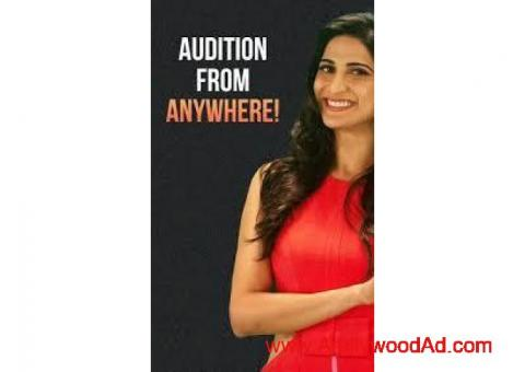 Bsh Casting Will Do Free Portfolio  Every month Only those Dont Have Family Support  Plz Spread the