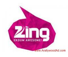 7506170753 Aye Zindagi tv show on zing channel