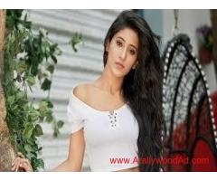 pretty / fresh faces & beautiful looks 4 females r required--star plus