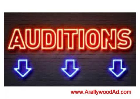 9729392440  Casting call   Urgently required artist for the upcoming Hindi TV serial   Serial name =