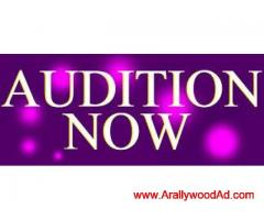 9653315867 Urgent requirement for Female Lead & Parallel Lead Actress for a upcoming Digital Fil