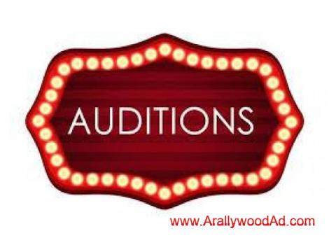 09850907313 Audition For Hindi Web Series  Produced By Tata Group ( Tata Sky )  Director : Mr.Vedant