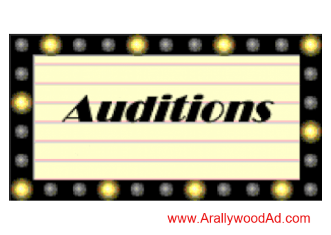 9967984125 Urgent Requirement. Urgent Requirement for Bollywood, TV Serial etc