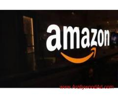 Urgent hiring for Amazon Profile - Biker    Interview date  14/10/19 & time - 9:30am    Salary -