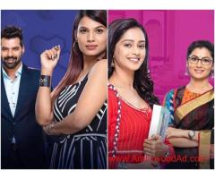 "zee tv channel running tv serial "" kumkum bhagya "" family drama"