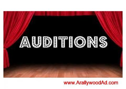 7009429787 *Casting For Digital * Its for Festival