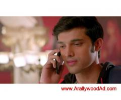 "zee tv channel audition--"" dil ye ziddi hai "" romantic drama"