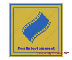 SVN MOVIE ENTERTAINMENT