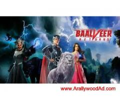 Balveer returns me boy,girl ,men or women ki jarurt hai.