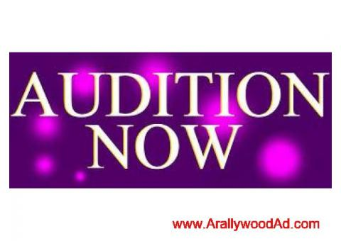 9372745651 Casting For TVC + DIGITAL Budget 30K to 35K if profile is good max we can go for 40k per