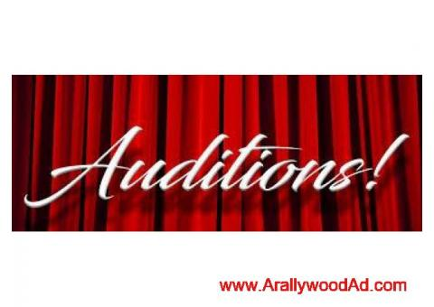 8423706524 Urgent Requirement female artist for web series