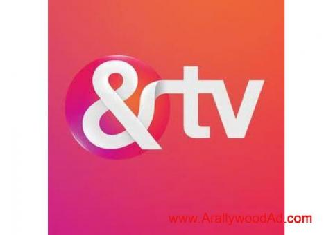"""Tv serial Audition-&tv""""Laal Ishq &tv and Santoshi Maa Running serial - With High TRP"""