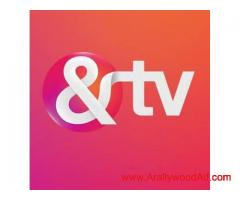 "Tv serial Audition-&tv""Laal Ishq &tv and Santoshi Maa Running serial - With High TRP"