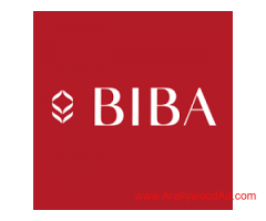 Urgently required 1 female model for print-shoot add of (BIBA CLOTHING COLLECTION )